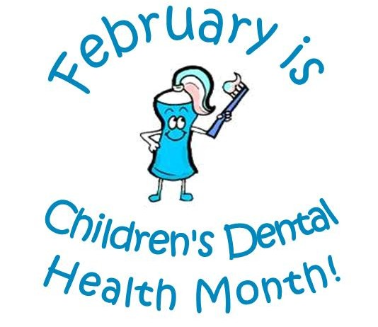 Remember February Is Dental Health Month 16 2015